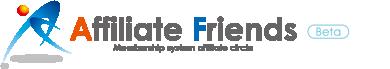 Affiliate Friends ロゴ